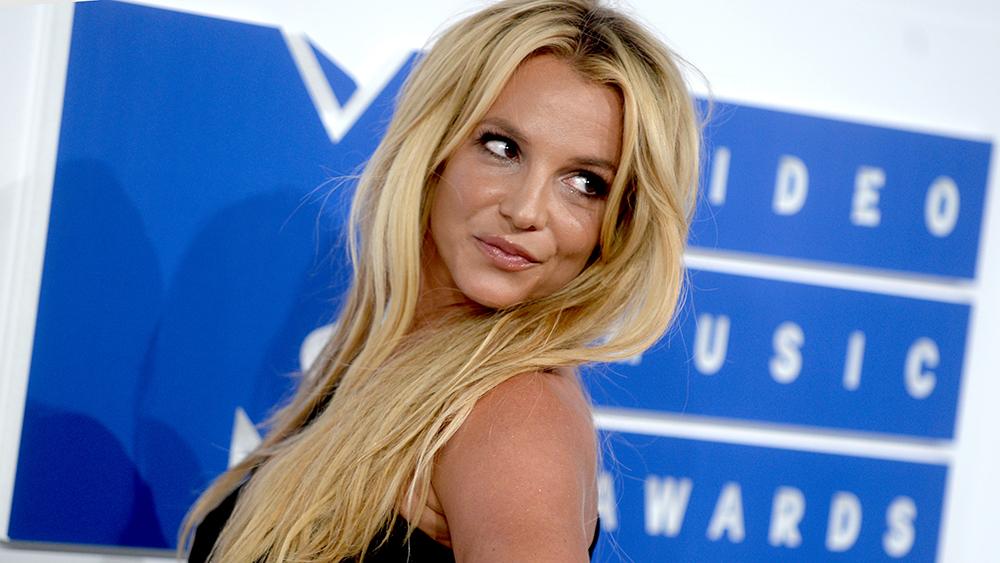 Britney Spears judge