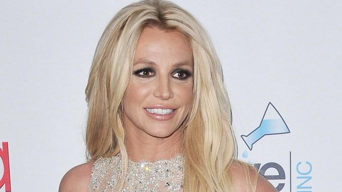 Tutela de Britney Spears