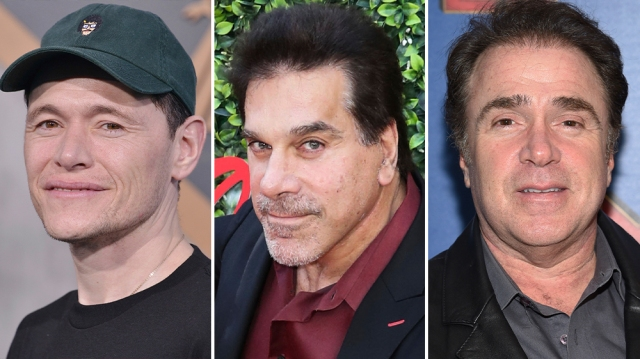 Burn Gorman, Lou Ferrigno, Michael Rispoli Among 15 Cast in Making of 'Godfather' Series at Paramount Plus.jpg