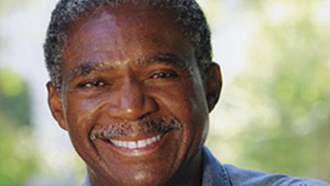 Charlie Robinson Obit Dead