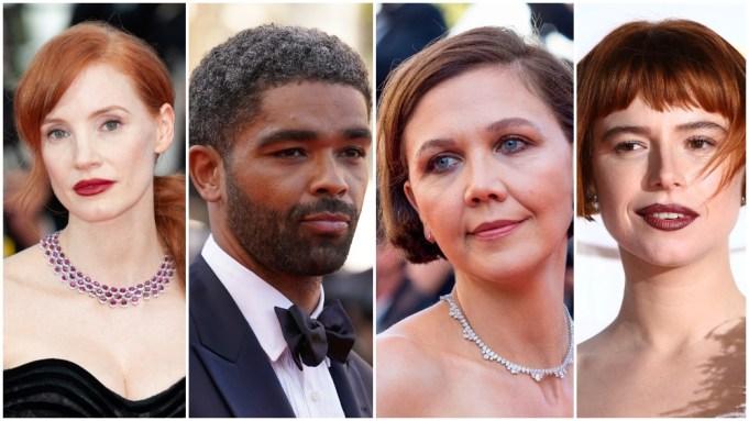 Chopard Cannes dinner 2021
