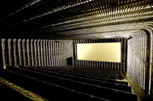 A Cineteca from Mark Cousins' documentary The Story of Film: A New Generation