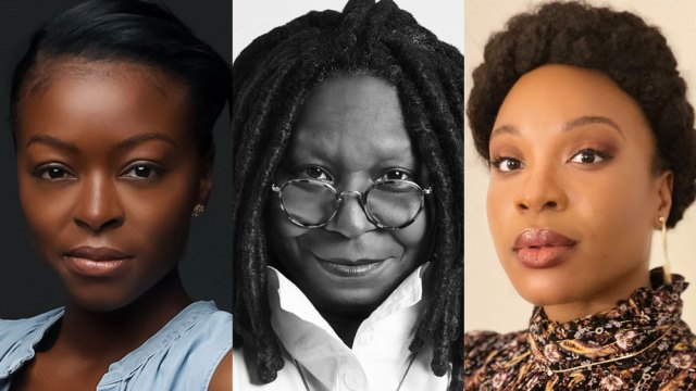 Whoopi Goldberg, Danielle Deadwyler to Star in Movie About Emmett Till's Mother Directed by Chinonye Chukwu.jpg