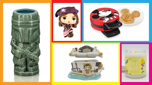 Celebrate 'Jungle Cruise' With the Best Disney Parks Gifts and Merch.jpg