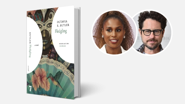 HBO Orders Pilot Script Based on Octavia Butler's 'Fledgling,' Issa Rae and J.J. Abrams Executive Producing.jpg