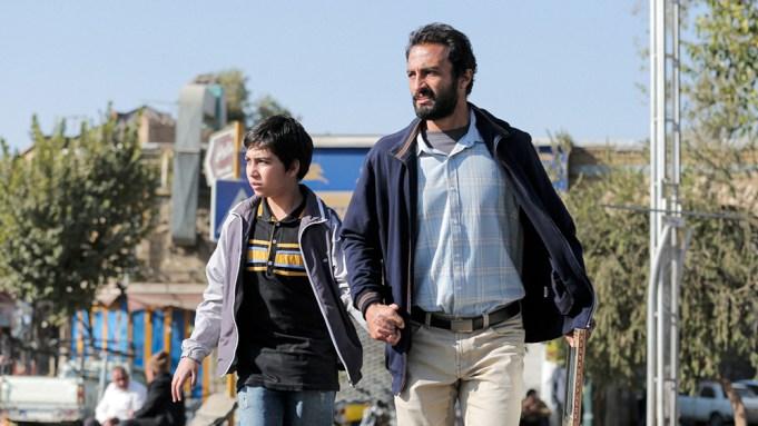 GHAHREMAN A Hero Asghar Farhadi Cannes