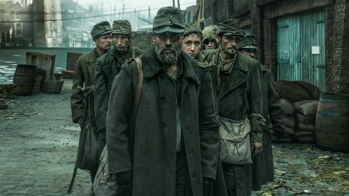 German Film Selection Cannes Hinterland