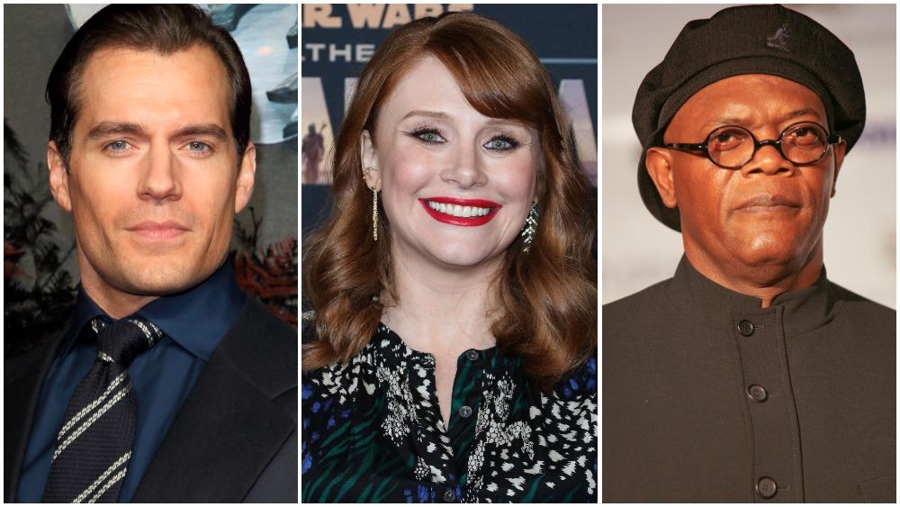 Henry Cavill, Samuel L. Jackson, Bryce Dallas Howard Among A-List Cast for Matthew Vaughn's Spy Thriller 'Argylle'