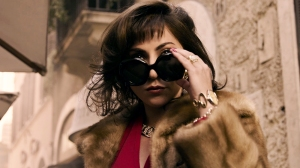 Lady Gaga stars as Patrizia Reggiani in Ridley Scott'sHOUSE OF GUCCIA Metro Goldwyn Mayer Pictures filmPhoto credit: Courtesy of Metro Goldwyn Mayer Pictures Inc© 2021 Metro-Goldwyn-Mayer Pictures Inc. All Rights Reserved.