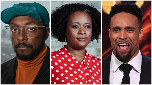 Will.i.am, Ashley Banjo, Charlene White to Headline ITV's Black History Month Shows- Global Bulletin.jpg