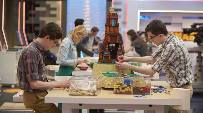 'Lego Masters' Heads to Korea in Unique Free-to-Air Deal (EXCLUSIVE)