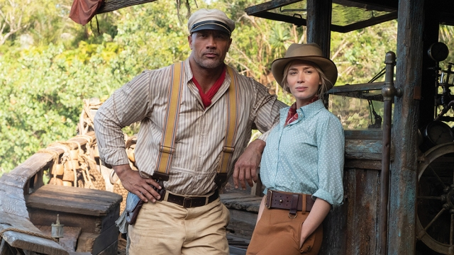 Disney's 'Jungle Cruise' Score Includes Everything From Metallica to Brazilian Percussion.jpg