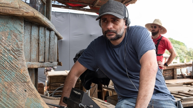 'Jungle Cruise' Director Jaume Collet-Serra Levels Up With Big Disney IP Before DC's 'Black Adam'.jpg