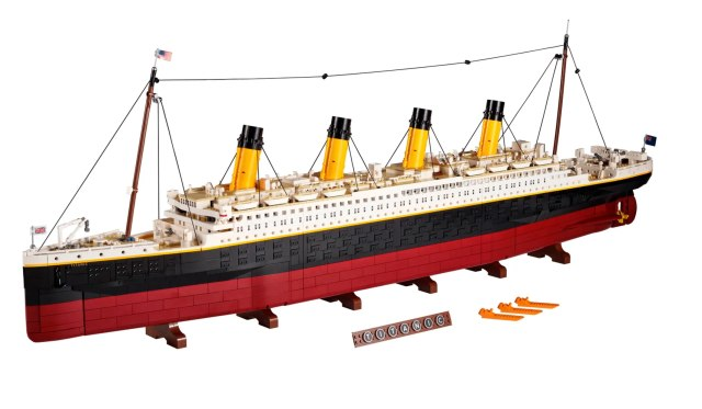 Lego Launches Largest Set Ever: The 9,090-Piece Titanic Model.jpg