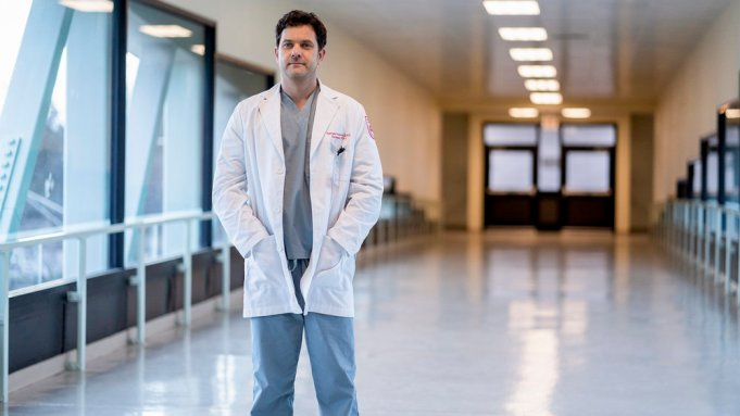DR. DEATH -- Episode 103 --