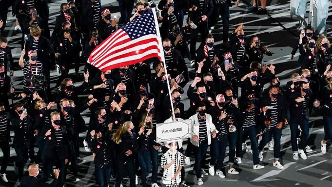 Olympics Team USA