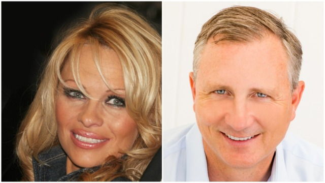 Jesse Fawcett's Fireworks Media Group Launches With 'Pamela Anderson's Home Reno Project,'  TikTok Star Kris Collins.jpg