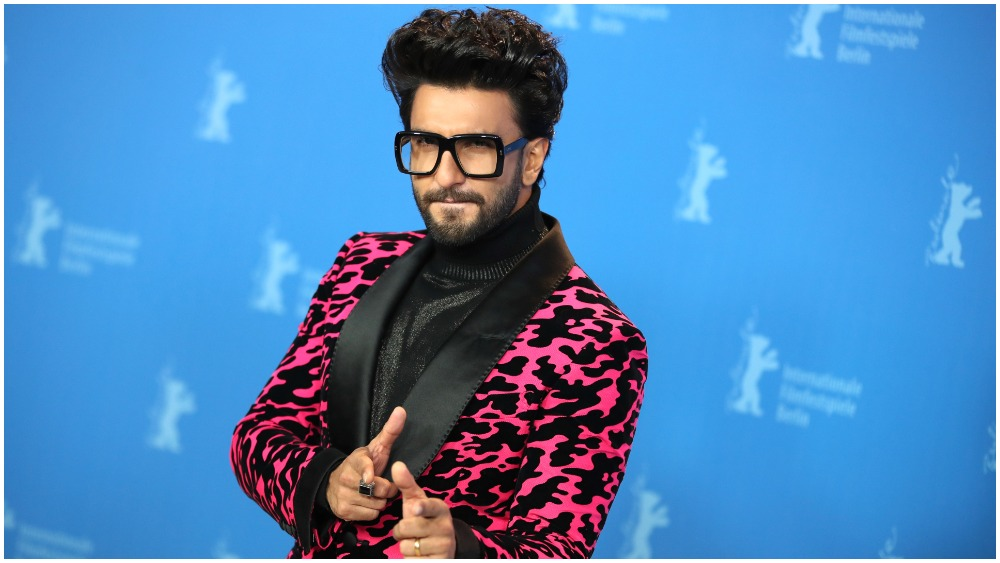 Ranveer Singh to Host 'The Big Picture' Indian Adaptation - Variety