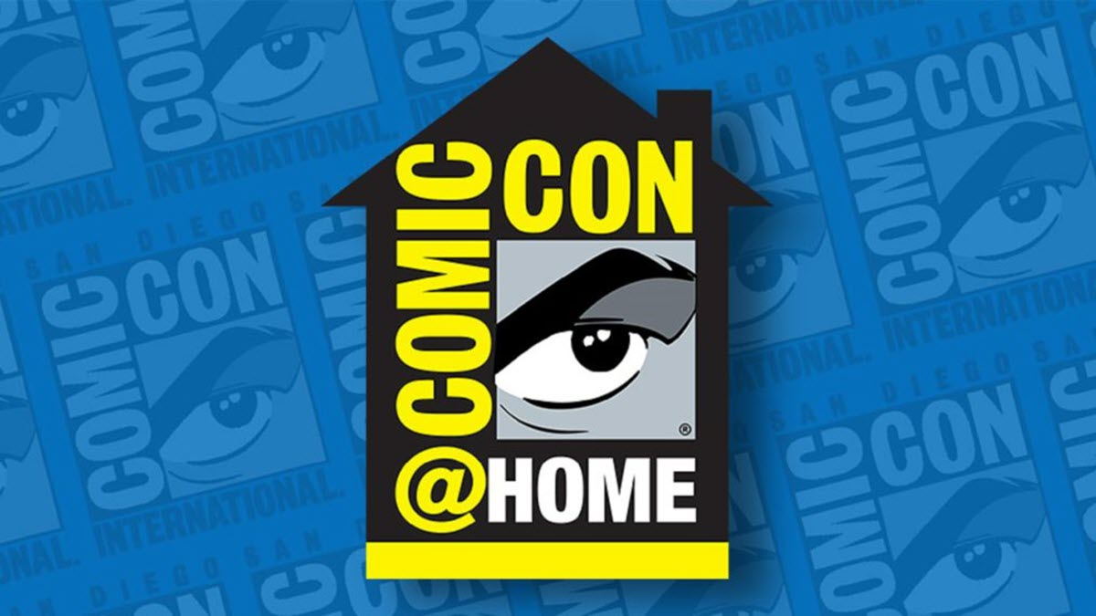 San Diego Comic-Con 2021 TV Schedule - Variety