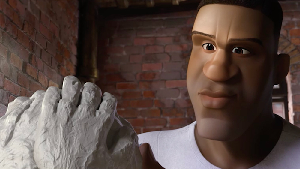 """Shaquille O'Neal to Co-Write and Produce Animated Short Film """"Headnoise"""""""