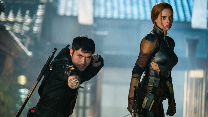 After 'Snake Eyes' Flops at the Box Office, Are G.I. Joe Films Over? -  Variety