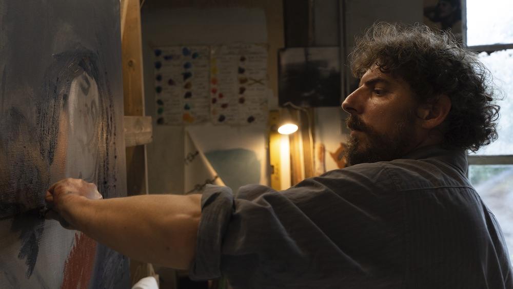 'The Restless' Review: Co-Stars Damien Bonnard, Leïla Bekhti Astonish -  Variety