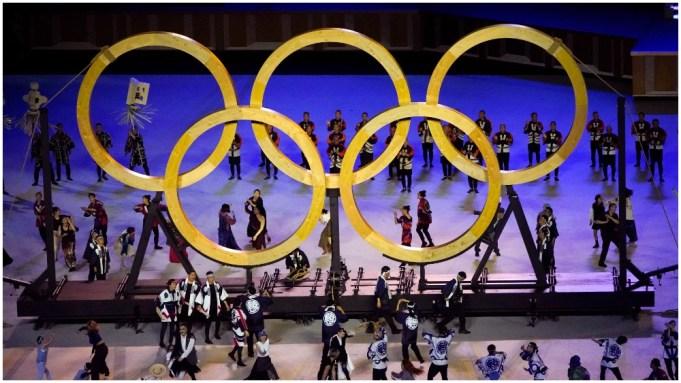 Tokyo Olympics Opening Ceremony 2021