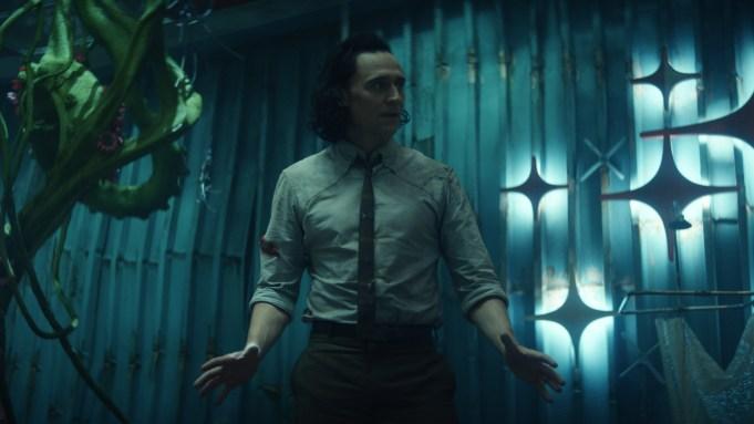 Loki TomHiddleston