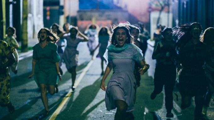 Cannes Title 'Medusa' Picked Up By
