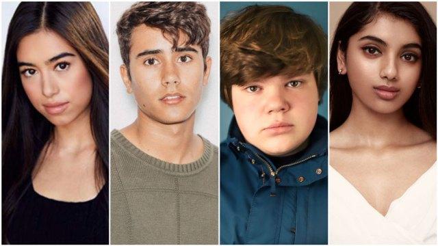 Jade Bender, Michael Cimino, Jeremy Ray Taylor and Avantika Join Paramount Players' 'Senior Year'(EXCLUSIVE).jpg