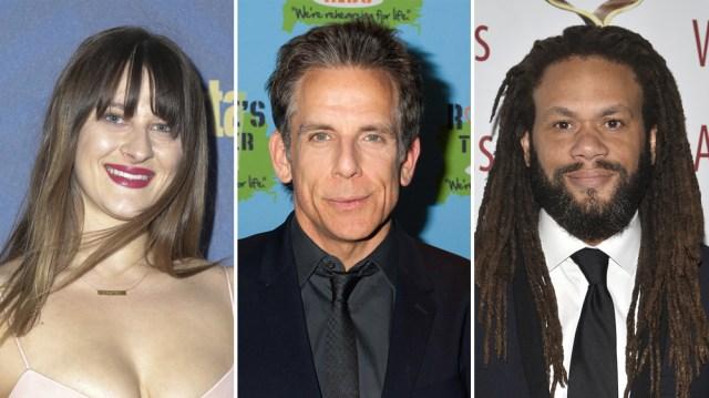 Ben Stiller and Destry Spielberg Deny Hollywood Nepotism in Twitter Debate With Black List Founder Franklin Leonard.jpg