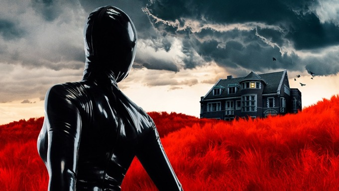 American Horror Stories' Premiere Revisits Murder House Once Again - Variety