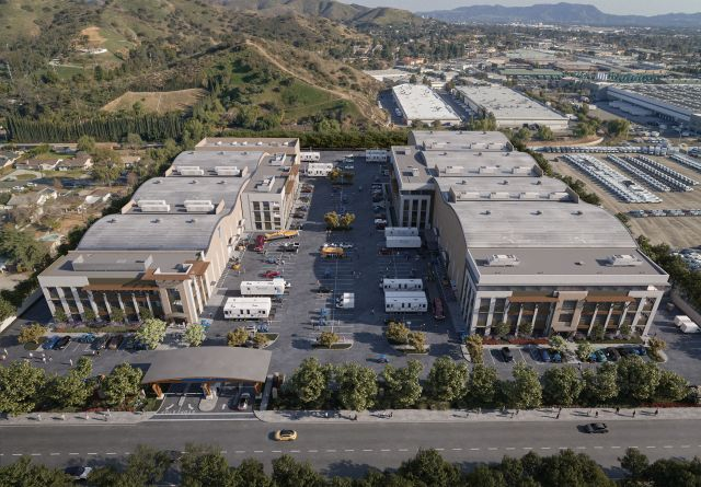 San Fernando Valley Studio Project Delayed Long Enough to Claim New Tax Credit.jpg