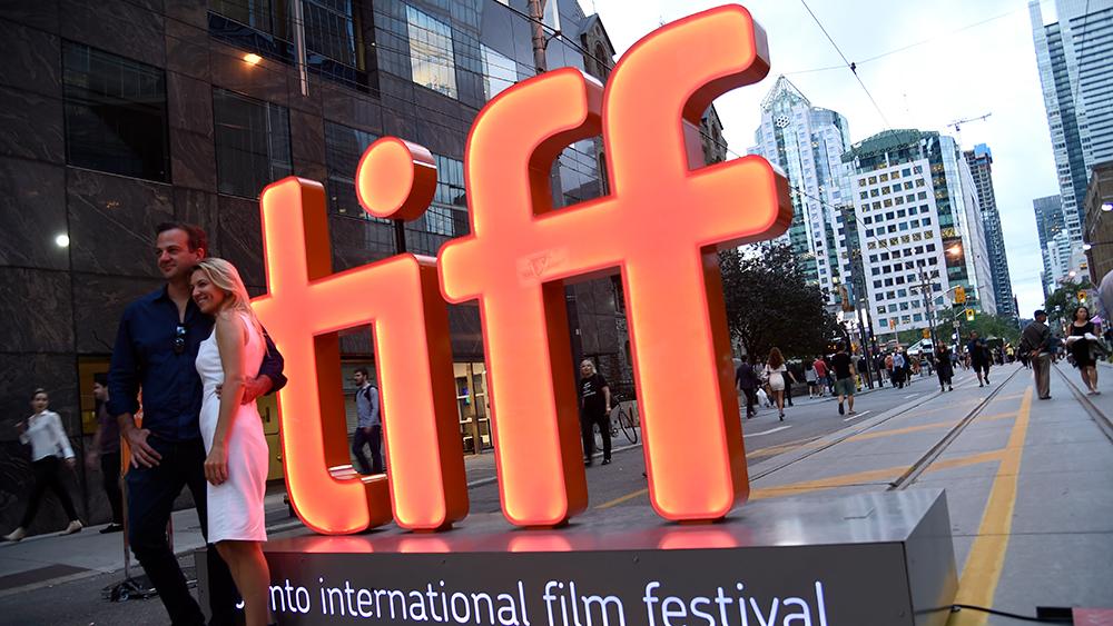Regarder la vidéo Toronto Film Festival Unveils Contemporary World Cinema and Discovery Lineup