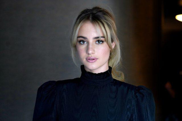 Emma Roberts-Produced Drama 'Tell Me Lies' Ordered to Series at Hulu, Grace Van Patten to Star.jpg