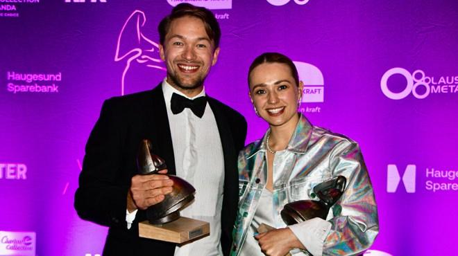 'Ninjababy,' 'The Painter and the Thief' Top Norway's 2021 Amanda Awards