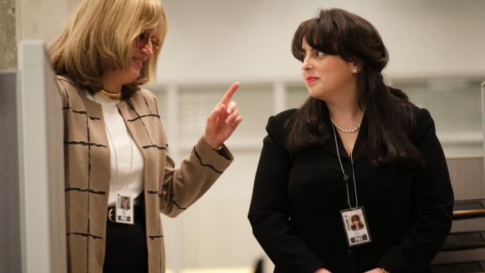 """Impeachment: American Crime Story """"Exiles"""" Episode"""