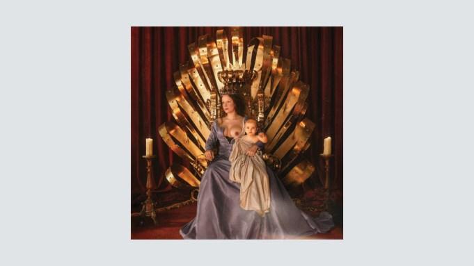 Halsey trent reznor atticus ross álbum