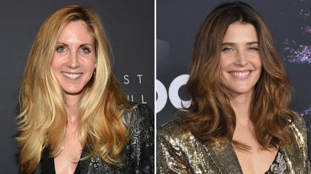 Cobie Smulders to Play Ann Coulter in 'Impeachment: American Crime Story' After Betty Gilpin Exits (EXCLUSIVE).jpg