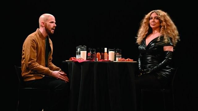 Becoming Beyoncé: Behind the Scenes of Maya Rudolph and Jodi Mancuso's 'Saturday Night Live' Collaboration.jpg
