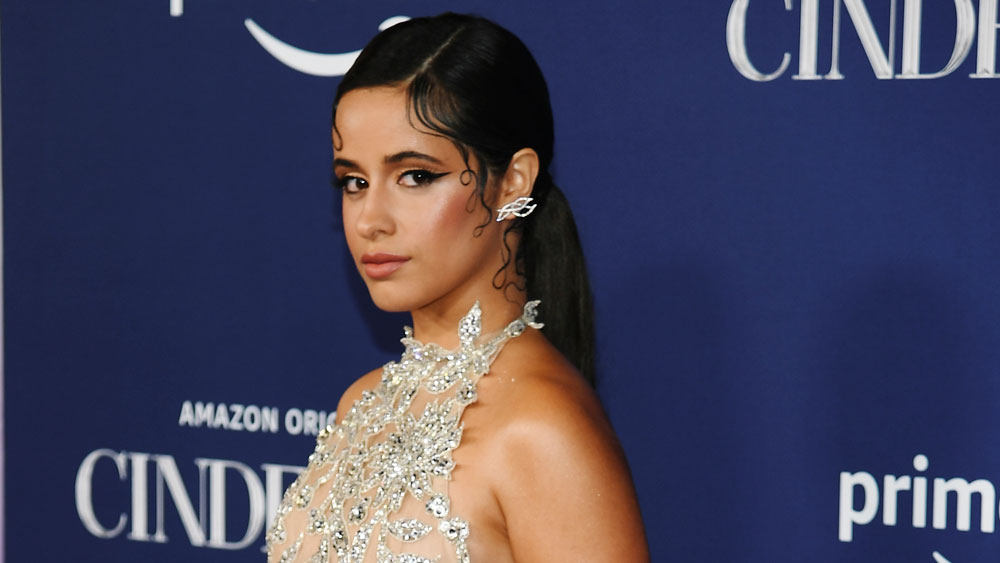 Camila Cabello, Lady Gaga, Billie Eilish Urge Entertainment Industry to Demand Action on Climate Change - Variety