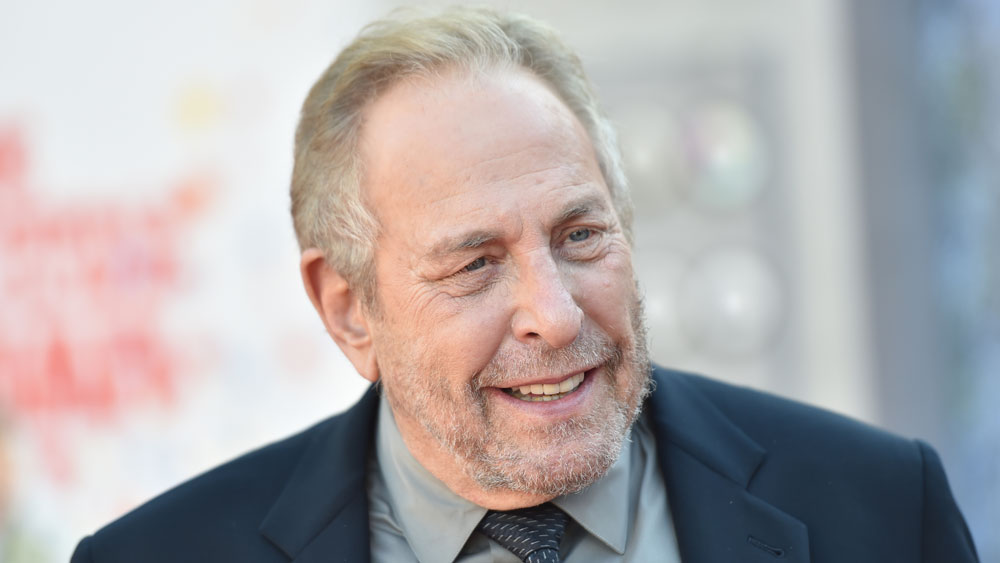 Producer Charles Roven attends the premiere of 'The Suicide Squad' at the Regency Theatre in Los Angeles, California on August 2, 2021.