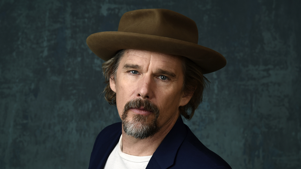 Ethan Hawke to Be Feted at Karlovy Vary Film Festival