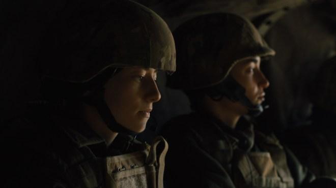 Karlovy Vary-Bound Military Drama 'Wars' Debuts Trailer (EXCLUSIVE)
