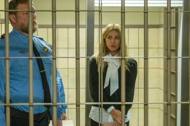 Paramount Plus' 'Guilty Party,' Starring Kate Beckinsale, Struggles to Justify Its Own Existence: TV Review.jpg