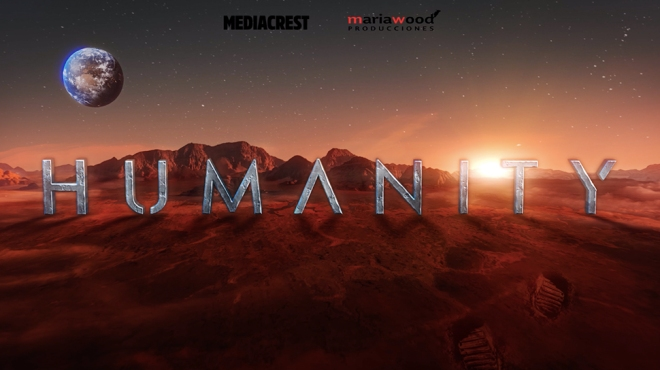 Spain's Mediacrest and Chile's Maria Wood Productions Team for Mars-Set Dystopian Series, 'Humanity' (EXCLUSIVE)