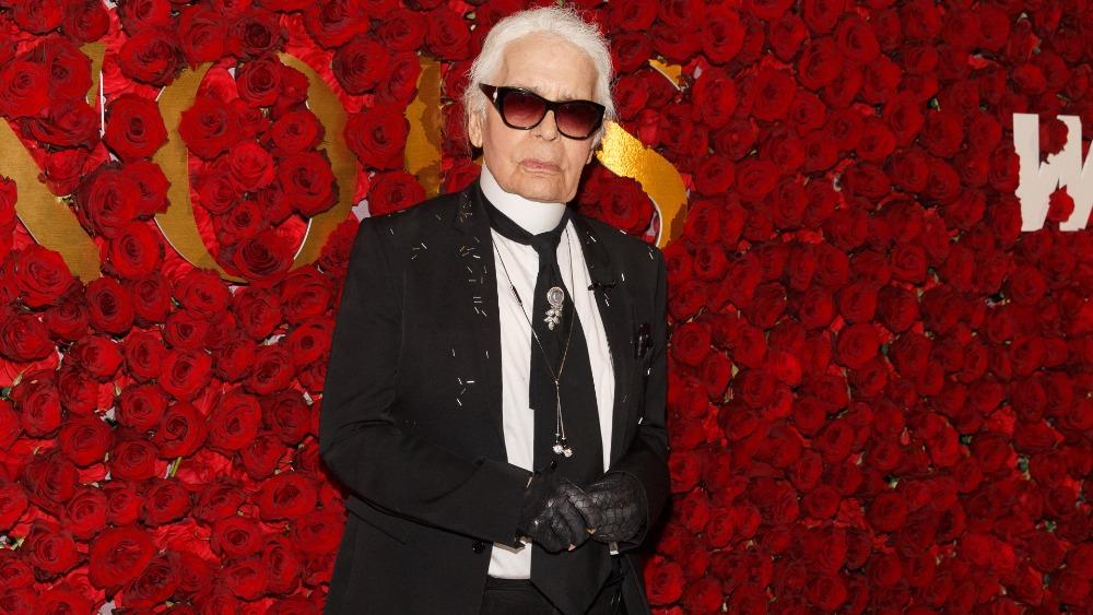 Karl Lagerfeld Star Original Series Set at Disney Plus - Variety