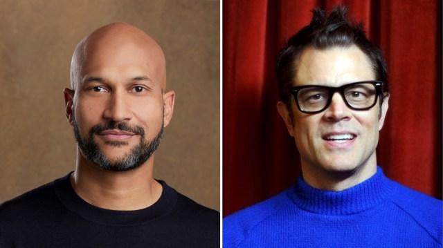 Keegan-Michael Key, Johnny Knoxville to Star in Hulu Comedy Pilot From Steve Levitan, John Enbom.jpg