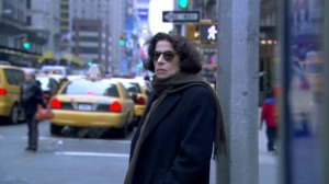 PUBLIC SPEAKING, Fran Lebowitz, 2010. ©Rialto Pictures/Courtesy Everett Collection