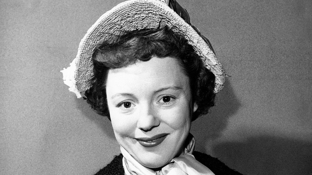 Alfred Hitchcock's Daughter Pat Hitchcock Dies at 93